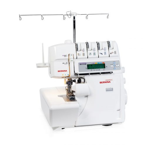 Bernina 1300MDC- máquinas de coser