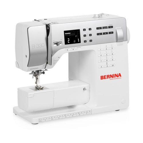Bernina B330 - máquinas de coser