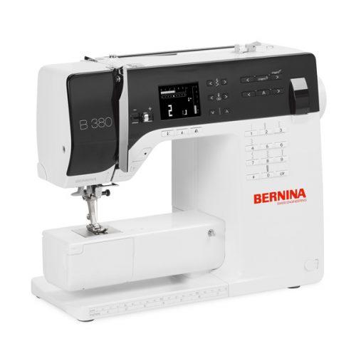 Bernina B380 - máquinas de coser