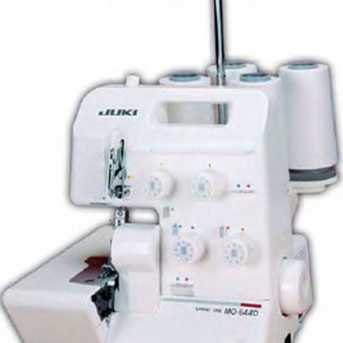 Juki 644D - máquinas de coser