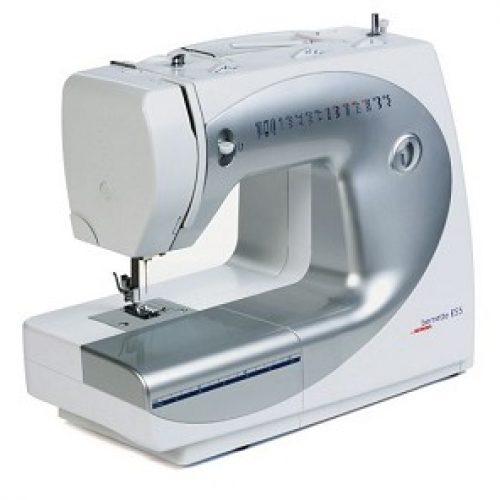bernette e-55 - máquinas de coser