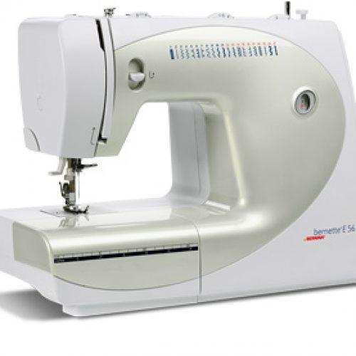 bernette e-56 - máquinas de coser