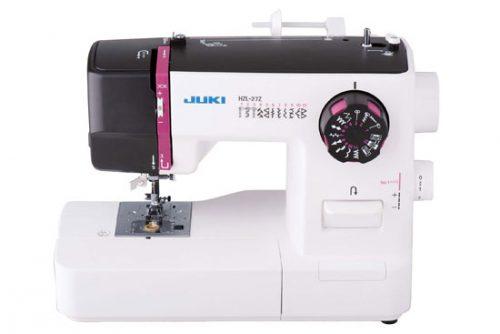 Juki HZL 27Z - máquinas de coser