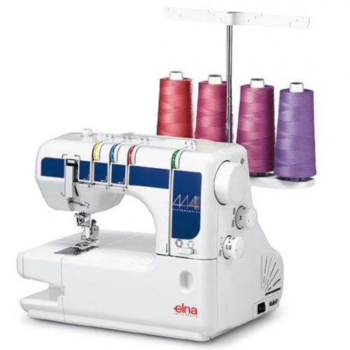 Elna 444 - máquinas de coser