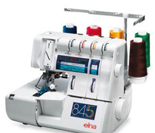 Elna 845 - máquinas de coser