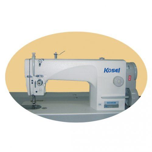 Kosel GC 0538 - máquinas de coser industriales