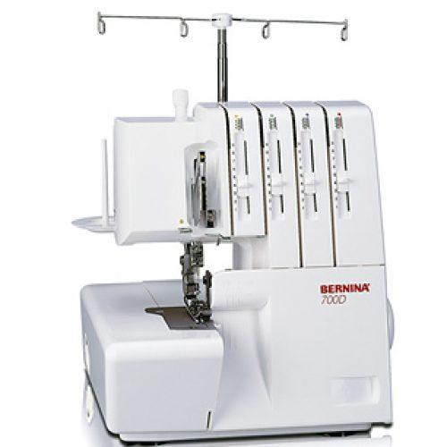 Bernina 700 D - máquinas de coser