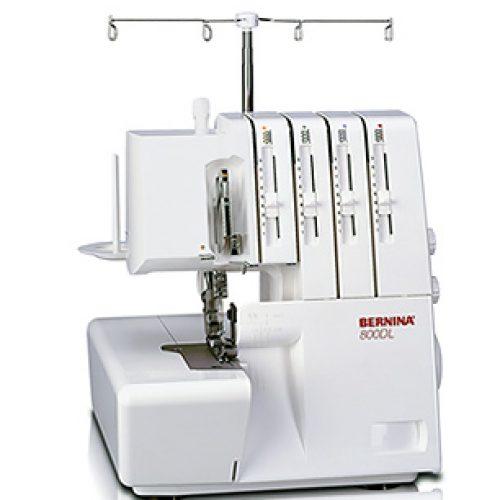 Bernina 800DL - máquinas de coser