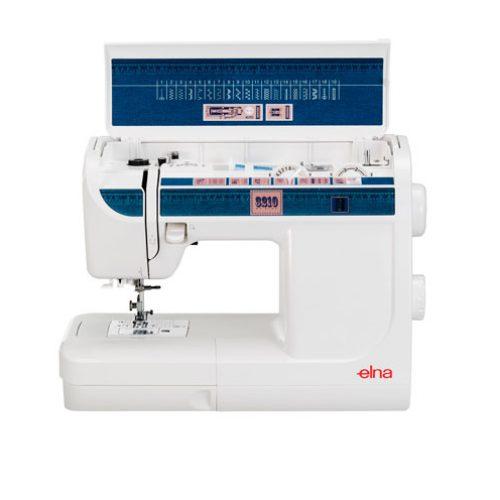 Elna 3210- máquinas de coser