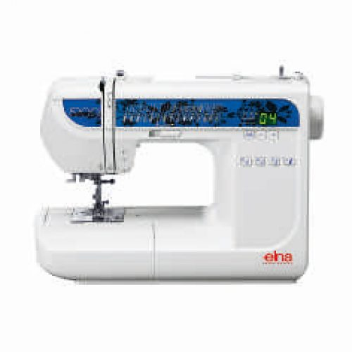 Elna 5200 - maquinas de coser