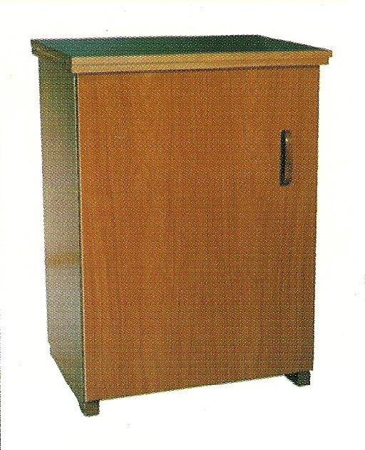 01 Mueble Liso Máquina de Coser