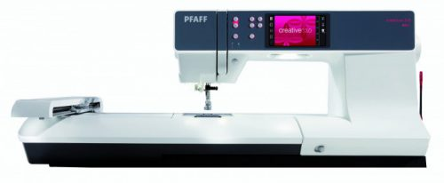 Pfaff Bordadora Creative 3.0