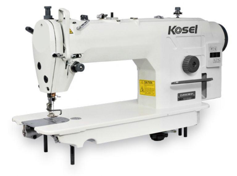 Máquina de Coser K@sel ZJ-9503B