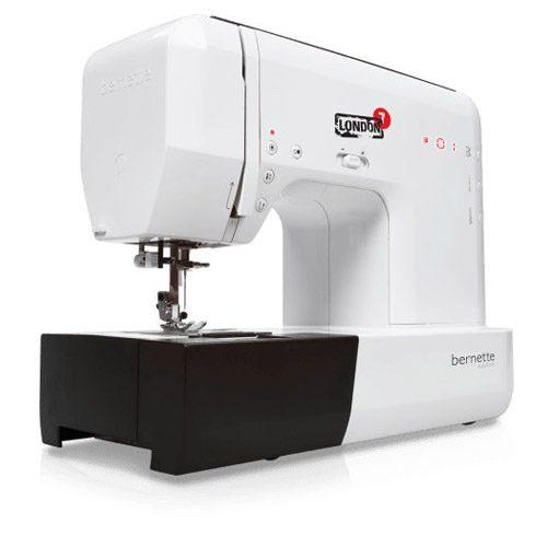 Máquina de coser BERNETTE London 7