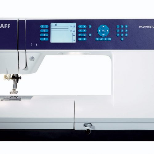Máquina de coser PFAFF expression 3.5