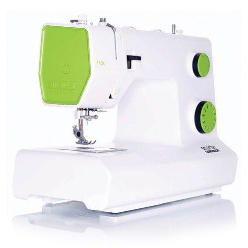 Máquina de Coser Pfaff Smarter 140 s