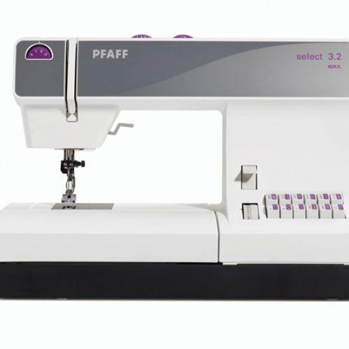 Máquina de Coser Pfaff expression 3.2