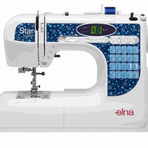 Máquina de coser ELNA STAR