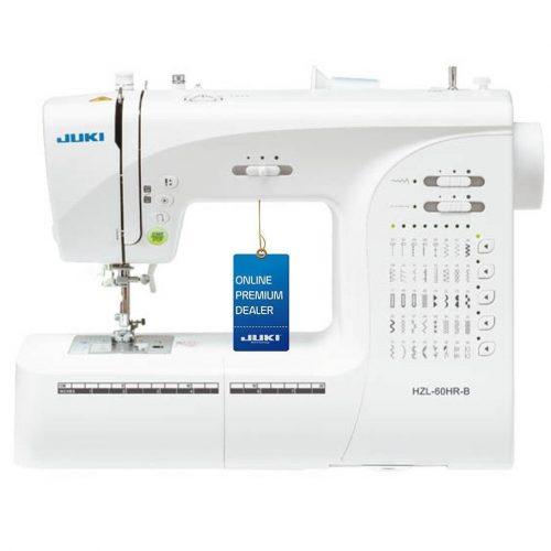 Máquina de coser JUKI HZL-60H