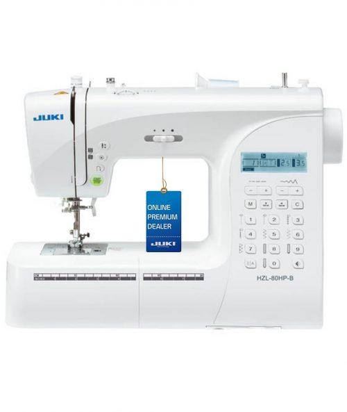 Máquina de coser JUKI HZL-80H