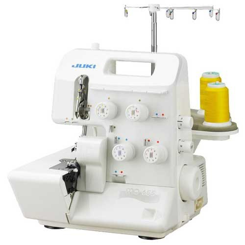 Máquina de coser Overlock JUKI MO-655