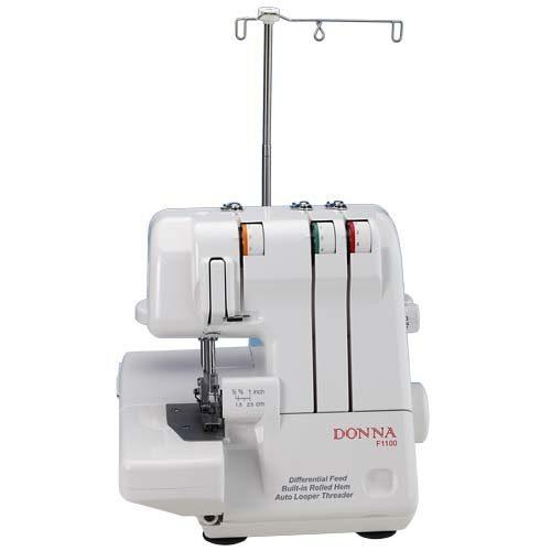 Máquinas de coser DONNA 1100 (F1100)