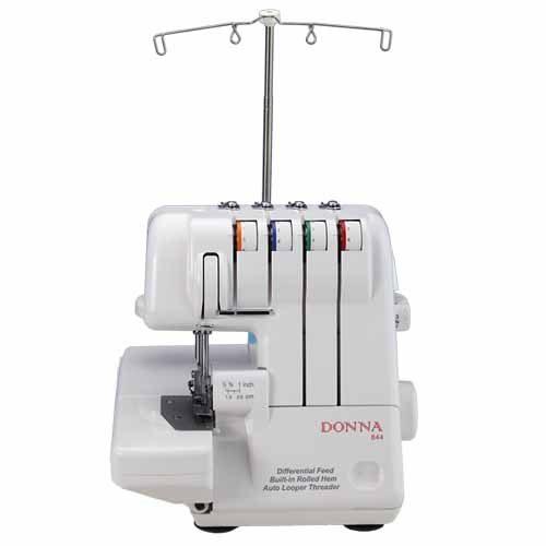 Máquina de coser DONNA 844 (F844)