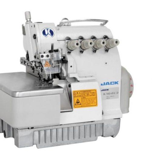 Máquina de coser OVERLOCK JACK JK-803D-M2-23 (COMPLETA)