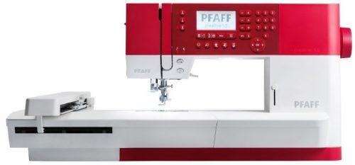 Máquina de coser Pfaff creative 1.5