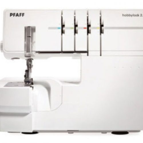 Máquina remalladora Pfaff hobbylock™ 2.5