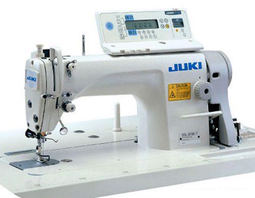 Máquina de coser JUKI DDL-8700-7 (Completa)