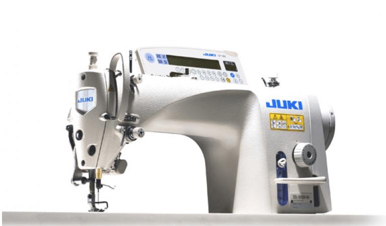 Máquina de coser JUKI DDL-9000B (Completa)