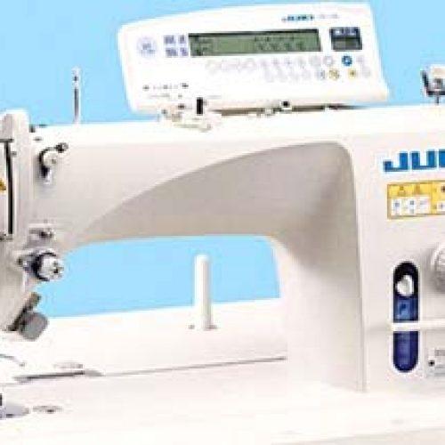 Máquina de coser JUKI DLN-9010ASS (Completa)