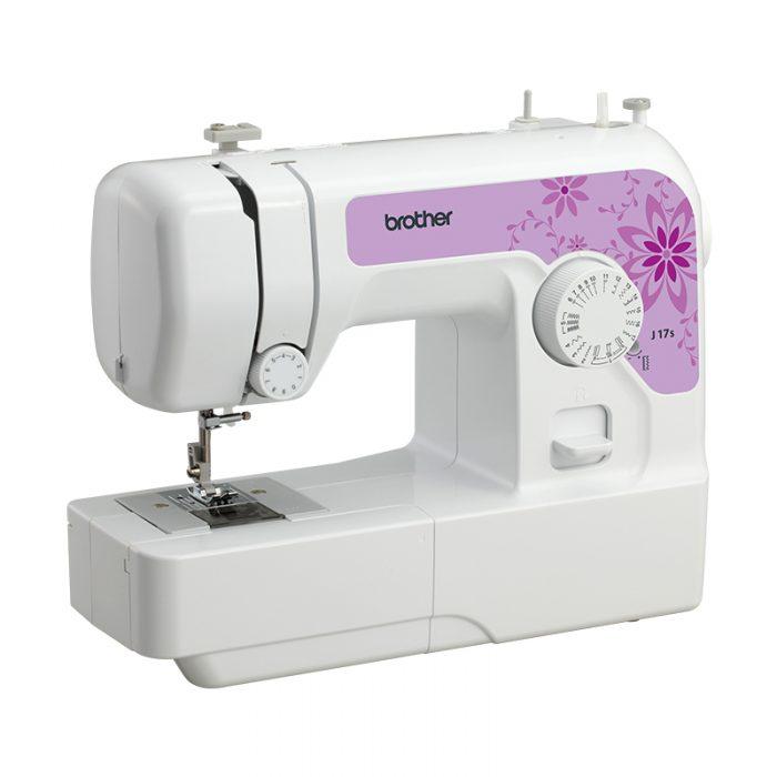Máquina de coser BROTHER J17s mecánica