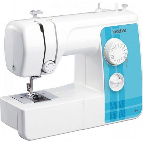 Máquina de coser Brother J14