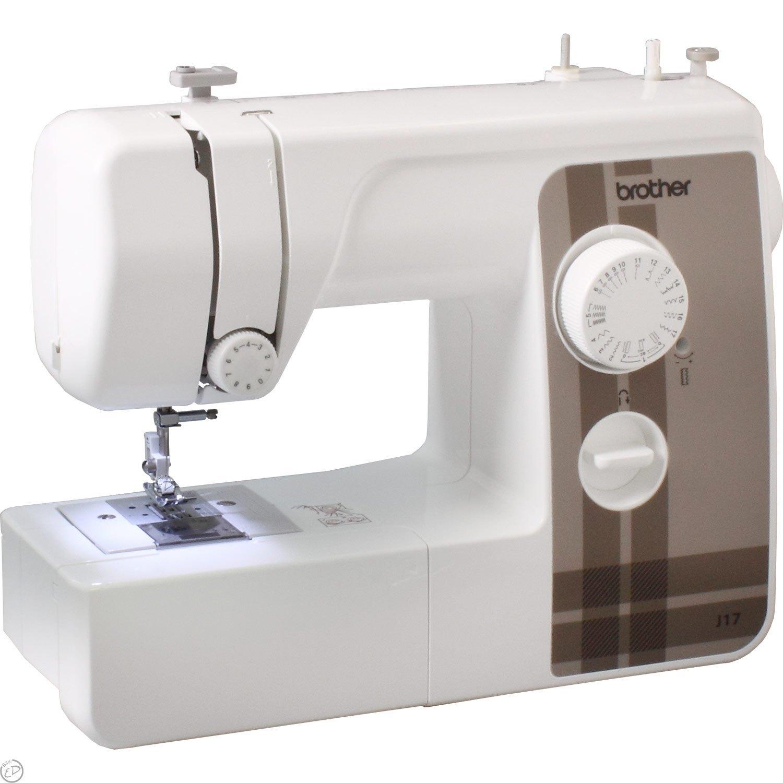 Máquina de coser Brother J17