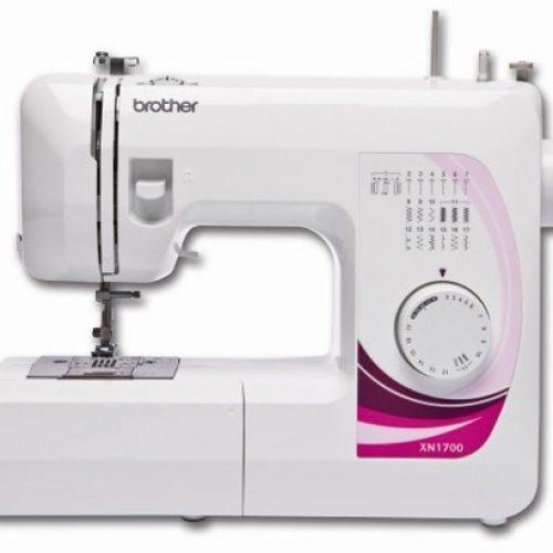 Máquina de coser Brother XN 1700