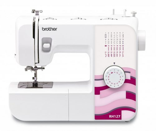 Máquina de coser Brother RH 127