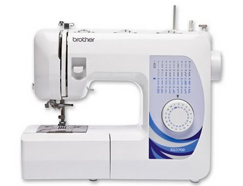 Máquina de coser Brother XN 3700