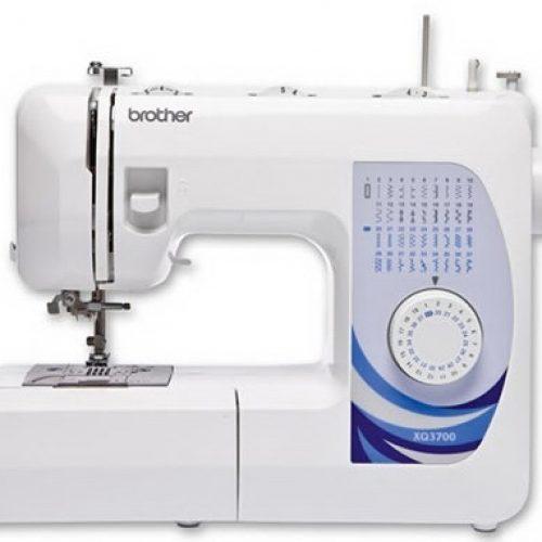 Máquina de coser Brother XN 3700
