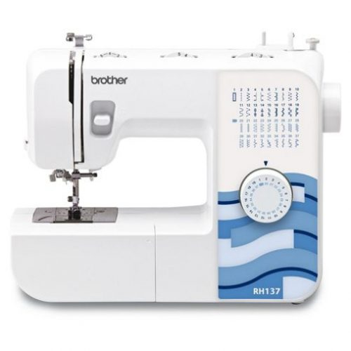 Máquina de coser Brother RH137