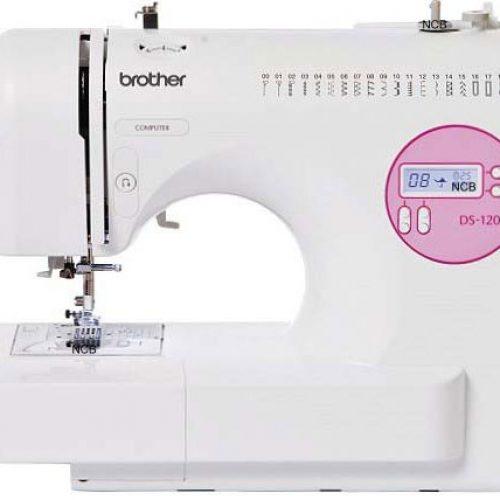 Máquina de coser Brother Ds 120