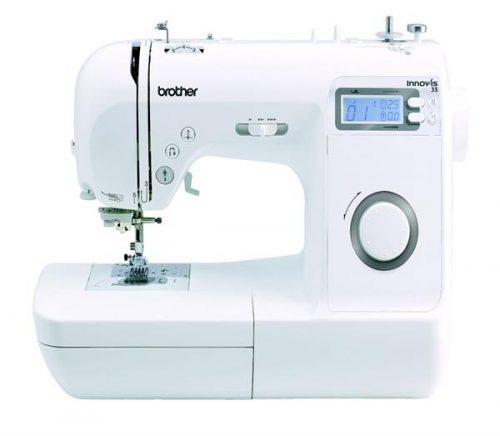 Máquina de Coser Brother Innovis 35