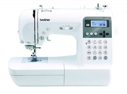 Máquina de coser BROTHER Innovis 55