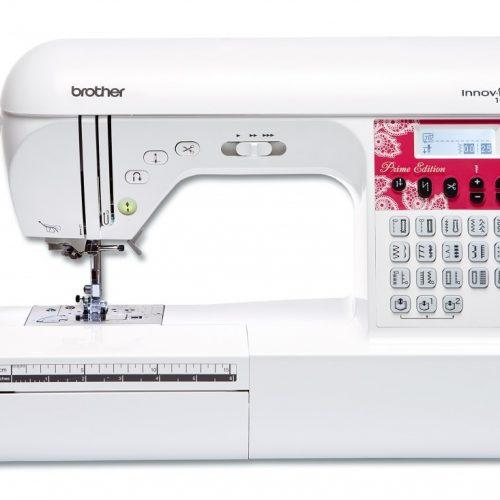 Máquina de coser BROTHER Innovis NV100