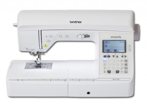 Máquina de coser BROTHER Innovis NV1100