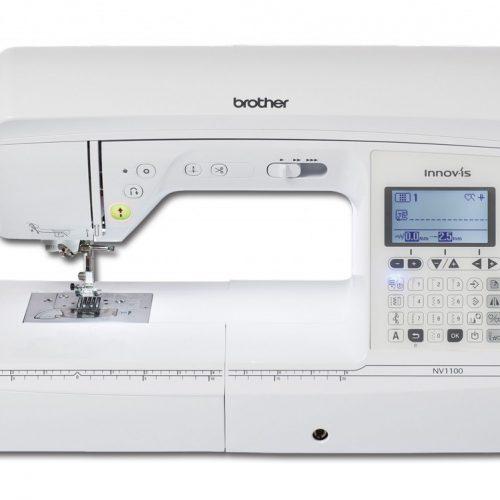 Máquina de coser BROTHER Innovis NV1100