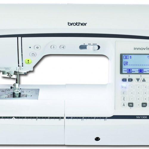 Máquina de coser BROTHER NV 1300