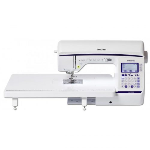 Máquina de coser Brother Innovis NV1800Q