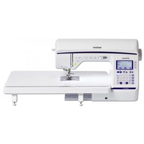 Máquina de coser Brother Innovis NV1800Q